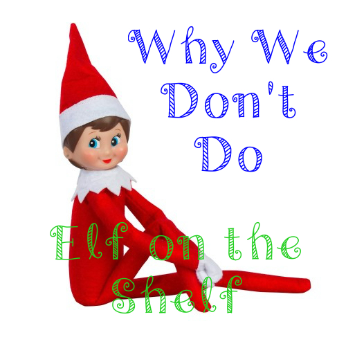 why we don t do on the shelf the lax